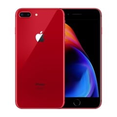 Điện thoại Apple iPhone 8 Plus PRODUCT RED (Đỏ - 64GB/256GB)