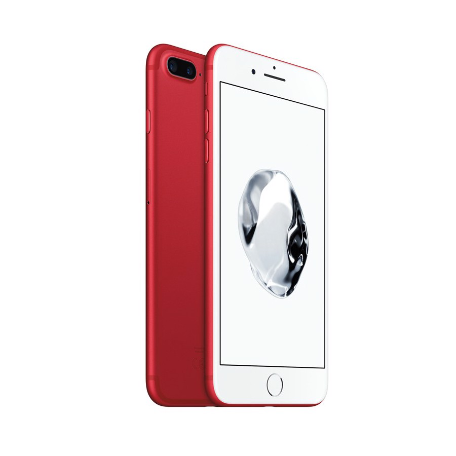 Điện thoại Apple iPhone 7 Plus PRODUCT RED (Đỏ - 128GB/256GB)