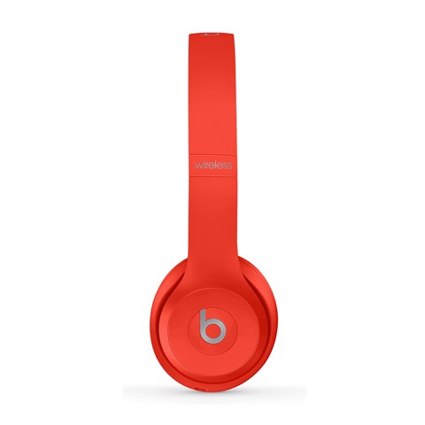TAI NGHE BEATS SOLO3 WIRELESS RED - LIKE NEW