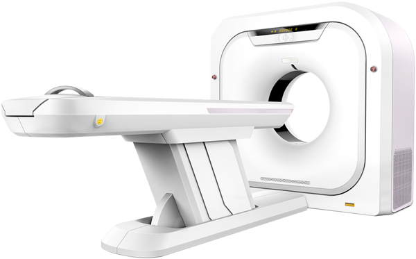 Máy CT Dominus 16 - SG Healthcare