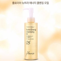 DẦU TẨY TRANG TONYMOLY FLORIA NUTRA ENERGY CLEANSING OIL