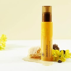 Xịt Khoáng Chiết Xuất Mật Ong Innisfree Canola Honey Jelly Mist