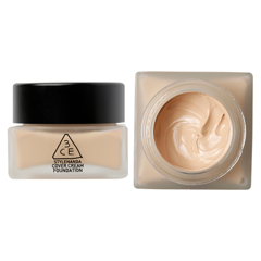 Kem nền 3CE Cover Cream Foundation