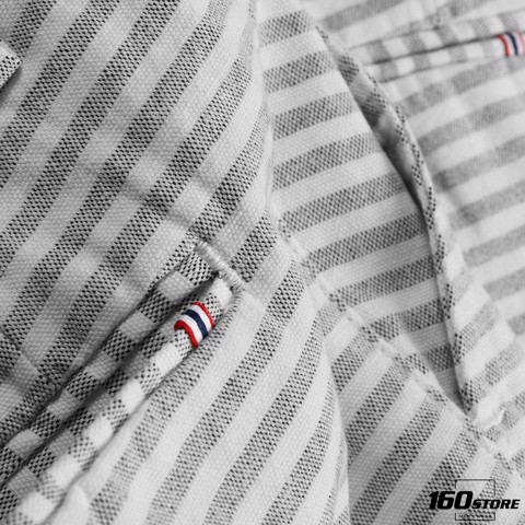 QUẦN SHORT L.C STRIPES