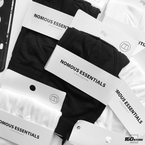 Boxer NOMOUS ESSENTIALS basic