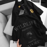Áo Polo NOMOUS ESSENTIALS x Wildlife