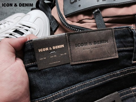 Quần Jeans Icon & Denim