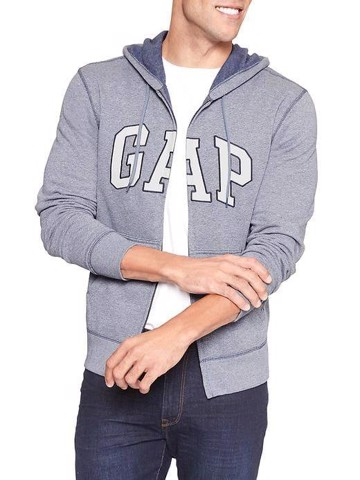 G.A.P Zip Hoodies