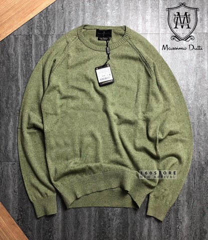 M.DUTTl Sweater