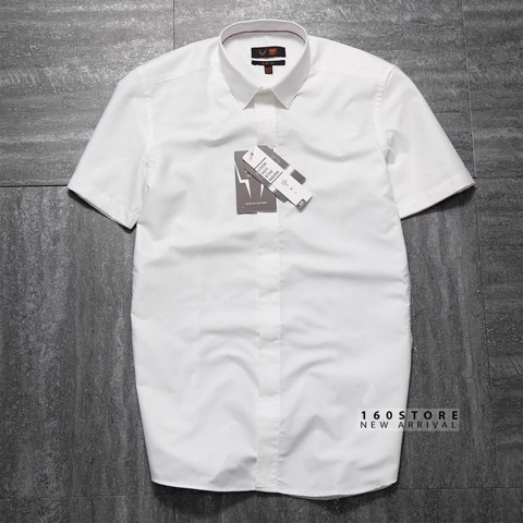 I.N.F Casual Shirt