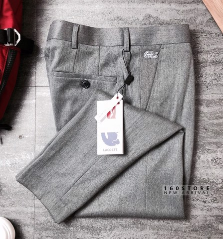 LCST Slim Fit Trousers