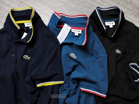 LCST Polos