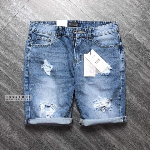 ZRA Premium Denim Shorts
