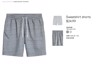 H.M Sweat Shorts