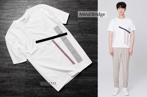 MIND.BRIDGE T-Shirts
