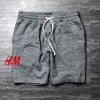 H.M Sweatshirt Shorts