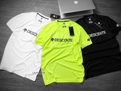DESCENTE Traning T-Shirts