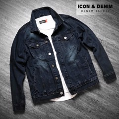 Icon & Denim Jacket