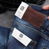 Quần jean ICON DENIM skinny