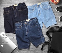 N.E.X.T Denim Shorts