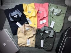 LCST Oxford Collar Polos