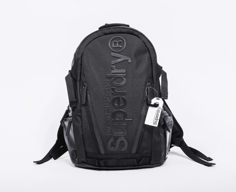 SDRY Backpack 2018