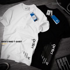 DAS Men's NMD T-Shirts
