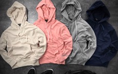 F.21 Basic Hoodies