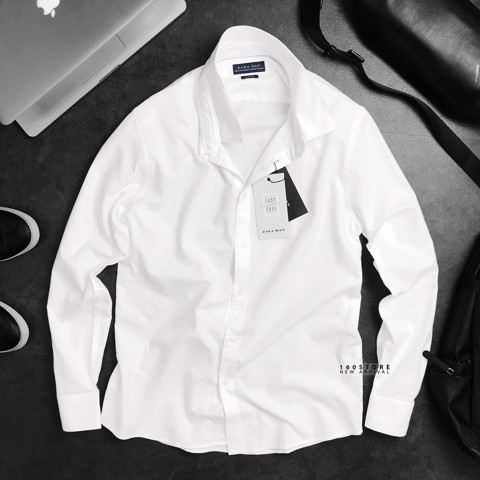 ZRA Oxford Shirts