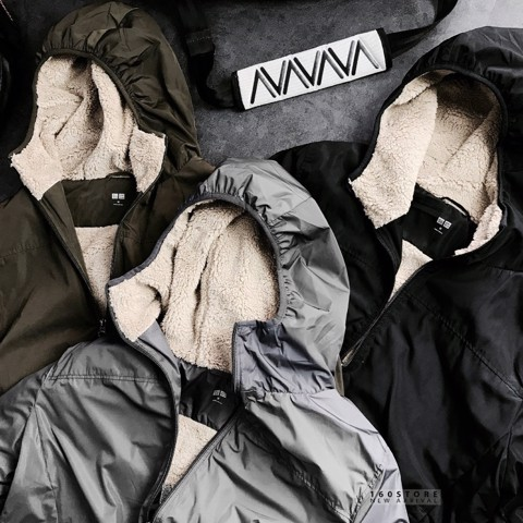 UNIL0 Quilted Jackets