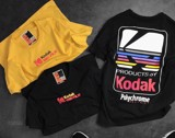 ICON & DENIM Kodak Printed T-shirts