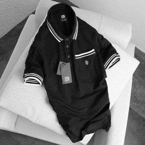 Polo ICON w pocket fw19