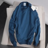 Sweatshirt ICON DENIM basic