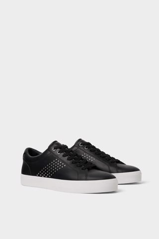 ZRA Sneakers With Side Studs