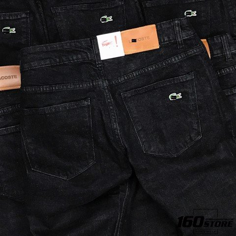 Quần jean slim fit LCST