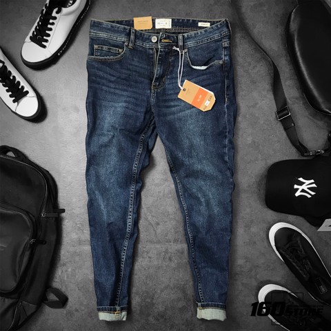 Quần jean P.B Slim Fit