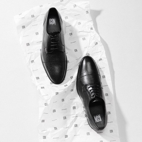 Giày tây ICON DENIM Oxford