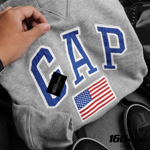 Hoodie G.A.P Nation