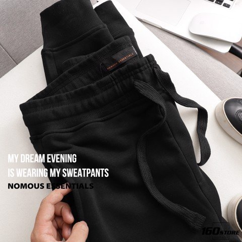 Quần jogger NOMOUS ESSENTIALS Sweatpants