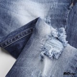 Quần jeans A.X / Slim Ripped