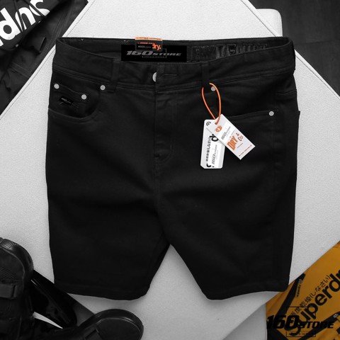 QUẦN SHORT DENIM S.D