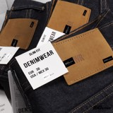 Quần jean ZRA dark blue slim fit