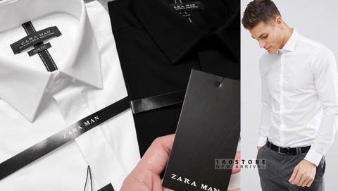 ZRA Casual Shirts