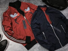 A.M0RAT0 Bomber Jackets