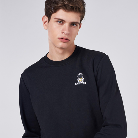 Sweatshirt ICON DENIM Space Adventure