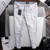 Quần jeans NOMOUS ESSENTIALS light bule slim