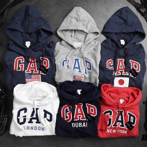 G.A.P Collection