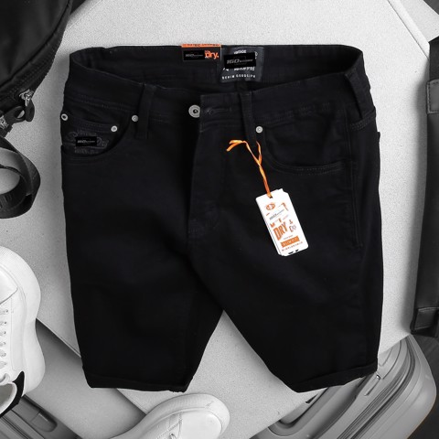 Quần short denim S.DRY