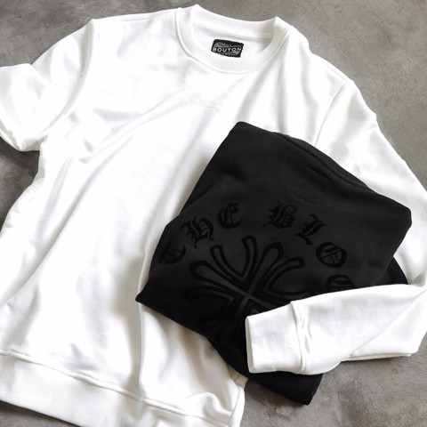 Áo nỉ (sweatshirt) BOUTON X The Bloom