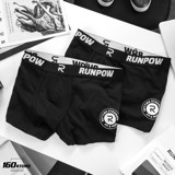 Set Boxer RUNPOW Getting Stronger
